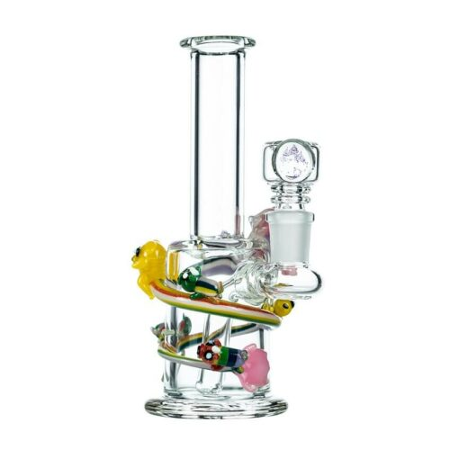 Empire Glassworks Adventure Time Rig