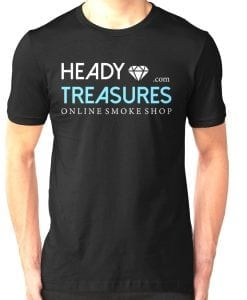 Heady Treasures T-Shirt