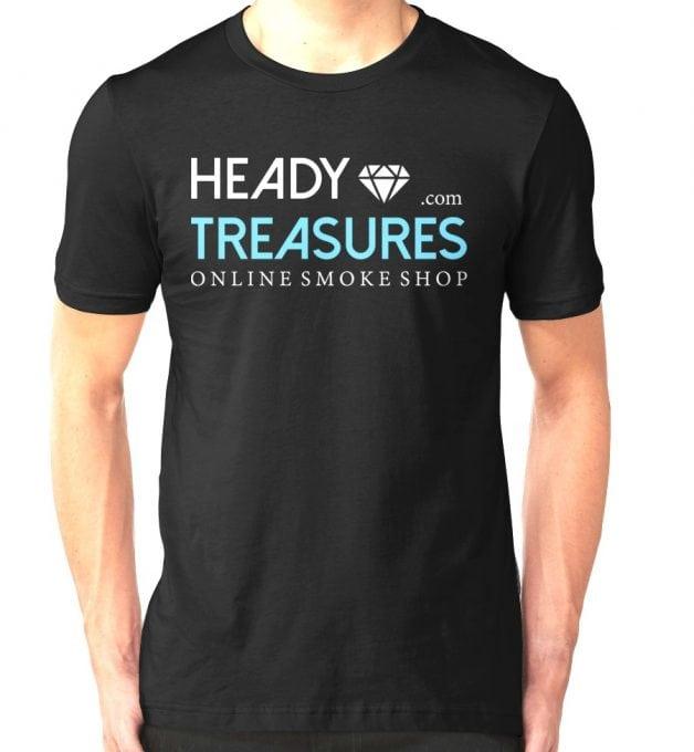 Heady Treasures T-Shirt