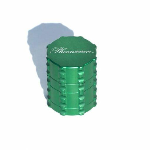 Phoenician Engineering 4-Piece Small Green