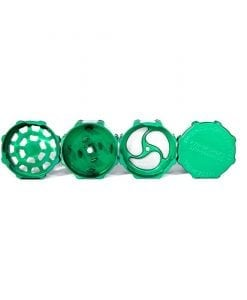 Phoenician 4-Piece Small Green