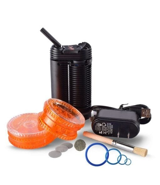 Crafty Portable Vaporizer Kit