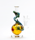 Empire Glassworks Mini Dragon Water Pipe