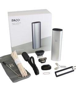 PAX 3 Complete Vaporizer Kit
