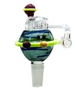 Empire Glassworks Galactic Honey Bucket