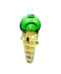 Mathematix Ice Cream Pendant Pipe Green