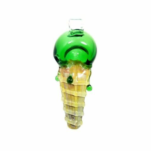 Mathematix Ice Cream Pendant Pipe Green