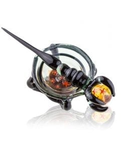 Empire Glassworks Dragon Ball Z Dabber Set