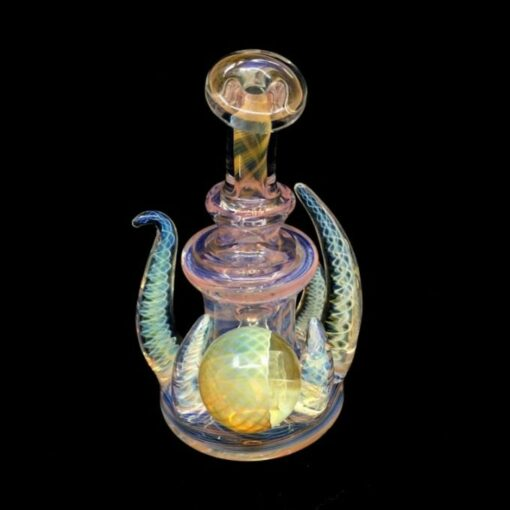 STF Glass Fumed Rig 3 e