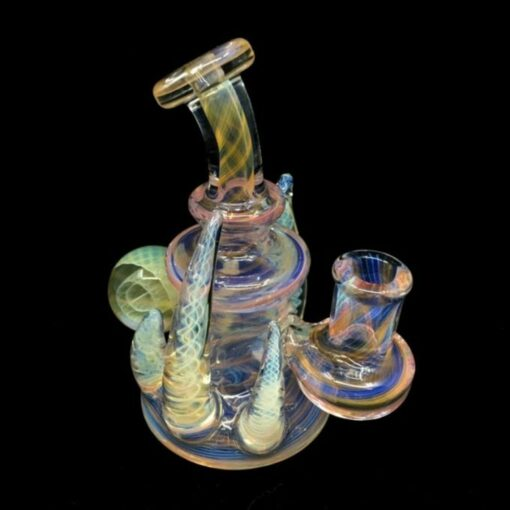 STF Glass Fumed Rig 3 i