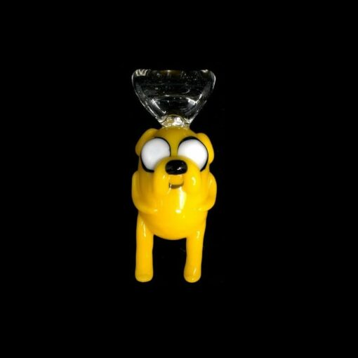 Jake the Dog Pendant Dematteo Art