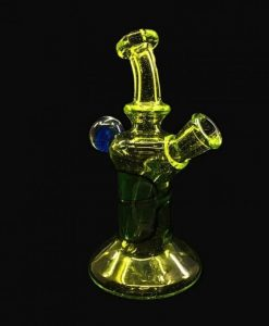 STF Glass Mini Rig