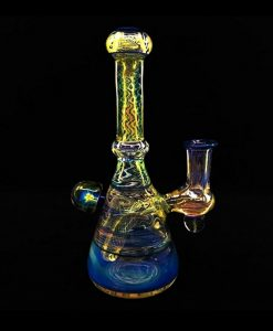 Entheo Glass 10mm Rig 2