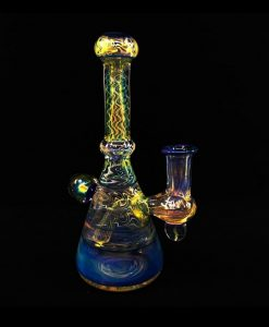 Entheo Glass 10mm Rig