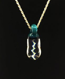 Entheo Glass Pendant